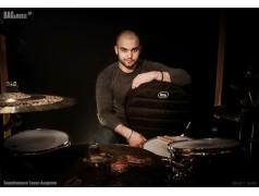 Эндорсером BAG&music стал Тарас Андреев!