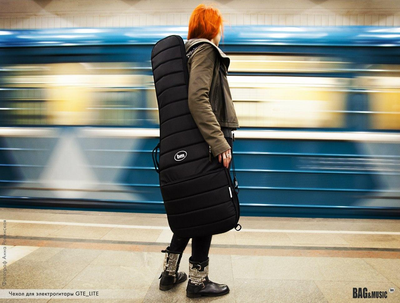 Фото наших девушек в транспорте и на улице — photo 7